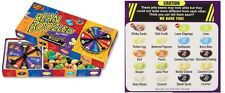 jelly belly bean boozled 3rd edition spinner game WORLD WIDE