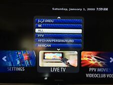 3500+ iptv 1 Month Subscription USA/CANADA,EUROPEAN ALL OVER THE WORLD CHANNELS