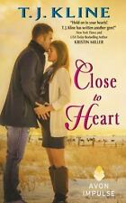 Close to Heart (Healing Harts)-ExLibrary