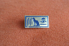 15306 PIN'S PINS CAMEL TABAC CIGARETTES TOBACCO CHAT EGYPTE CAT