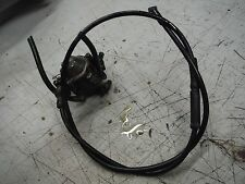 1993 YAMAHA EXCITER II 2 ST LONG TRACK EX750ST 750 OIL PUMP W/ CABLE