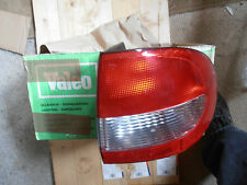 RENAULT MEGANE REAR LIGHT R/HS 1999-2002 MK2 WITHBULB HOLDER VALEO 087464
