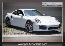 Porsche: 911 Turbo S