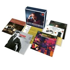Alexis Weissenberg-Alexis Weissenberg-The Complete RCA album coll. 7 CD NUOVO