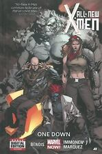 All-New X-Men Volume 5: One Down (Marvel Now)-ExLibrary