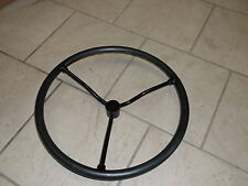 New Farmall IHC C,H,M,SMTA,300,400 Steering Wheel