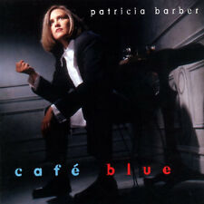PATRICIA BARBER Cafe Blue HQ 180g DOUBLE VINYL LP NEW/SEALED