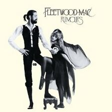 FLEETWOOD MAC - RUMOURS  CD  11 TRACKS CLASSIC ROCK & POP  NEU