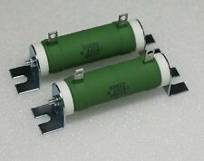 02 pcs of RGH20-N Non-Inductive Power Resistors TDO Japan 1K5-1K-820R-750R-680R