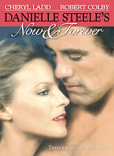 Now and Forever (DVD, 2002) Cheryl Ladd, Danielle Steele's NEW