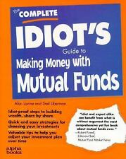 Making Money with Mutual Funds by Christy Heady (2003, Paperback)