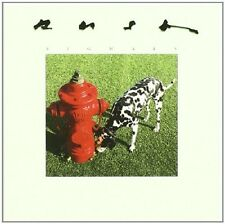 Rush Signals CD NEW SEALED Remastered New World Man+