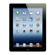 APPLE iPad 4  with Retina display - WiFi - 32GB - Black