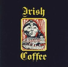 irish coffee - + bonus tracks ( Voodoo Label)   CD
