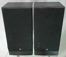 Dual CL2500 2-Wege Bassreflex Hifi Lautsprecher Boxen made in Germany CL 2500