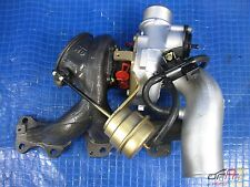 Turbocompresseur OPEL zafira B Astra H 2.0 177 KW 240 ps 5860018 860283 53049700049