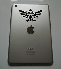 Apple IPAD MINI LA LEGGENDA di Zelda In Vinile Decalcomania Adesivo Gaming Giochi