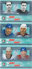 12-13 ITG Lorne Chabot Double Agents Forever Rivals