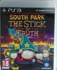 South Park The Stick Of Truth. Ps3. Fisico.