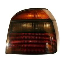 VW Golf Mk3 Cabrio Rear Light Cluster Unit Drivers Side Tinted 1E0 945 112 A