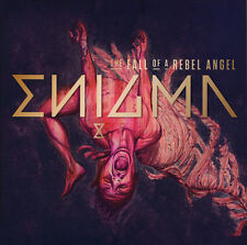 Enigma NEW The Fall Of A Rebel Angel Includes 12 Tracks