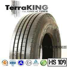 TerraKING HS109 - 315/80R22.5 /20 PLY ALL POSITION/ STEER/ DUMP TRUCK/ BUS TIRES