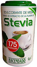 NEW Premium STEVIA Sweetener 175 Tablets FREE Shipping Spices