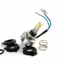 Kit Conversione Full LED R3000 32W 3000 Lumen Rtech Faro Luce Moto Headlight