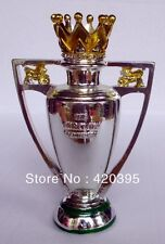 THE F.A. ENGLISH PREMIER LEAGUE CUP TROPHY MODEL REPLICA SMALL SIZE 15cm tall