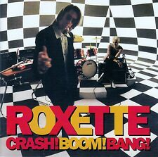 ROXETTE : CRASH! BOOM! BANG! / CD
