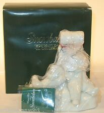 "Dept 56 Snowbabies ""How Many Days Till Christmas?"" Brand New in Box 68882"