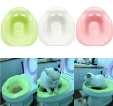 Cat toilet training kit cleaning system kitty pets potty urinal litter