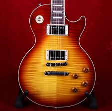 2016 Gibson Limited Les Paul Standard T Tea Burst Electric Guitar