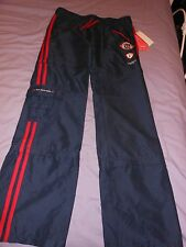 US Polo Assn. size Large kids boys sport pants that unzip at thigh and knee