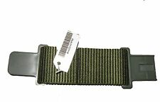 "USGI US Military Army Tactical USMC LC-2 Pistol Utility Web Belt 6""extender RD"