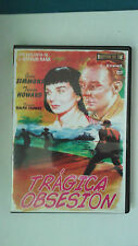 "DVD ""TRAGICA OBSESION"""