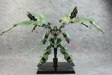 Bao Feng Brand ROBOT 1:144 NZ-666 KSHATRIYA Gundam finished model With Stand