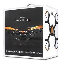 Protocol Dronium One RC Drone Orange/Black 2GB Micro SD Integrated Camera