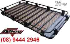 Premium Alloy Cage Roof Rack For TOYOTA LANDCRUSIER 80 SERIES ROOF RACK