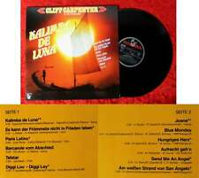 LP Cliff Carpenter: Kalimba de Luna (Hansa 206 588-270) D 1984