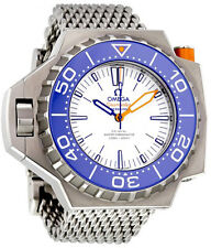 227.90.55.21.04.001 | OMEGA SEAMASTER PLOPROF | BRAND NEW & AUTHENTIC MENS WATCH