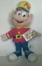 Kellogg's Rice Krispies Mascot Pop plush doll