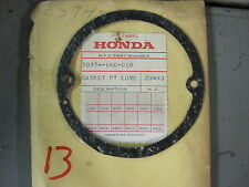NOS Honda Points Cover Gasket CT70 SL70 XL70 CL SL XL 70 1976-1982 30374-040-010