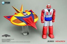 High Dream Metaltech 05 Gattaiger Die-Cast Goldorak Goldrake Grendizer NUEVO
