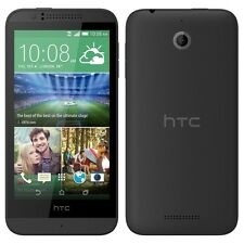 "Neuf htc desire 510 * 4G lte * 4.7"" 8GB 5MP android sim free smartphone gris"
