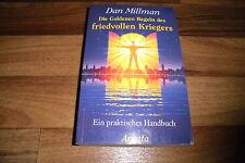 Dan Millman -- die GOLDENEN REGELN des FRIEDVOLLEN KRIEGERS // Ansata 1. A. 1993