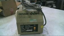 Nippon Electric Densei Delvo Oilless Vacuum Pump DLP-2570 220V with UK Plug