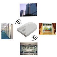Wired Hot Sensor Security System Alarm Door Glass Break Window Home Detector