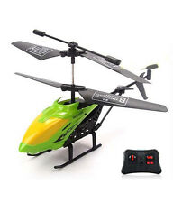 New Remote Control Helicopter fly about 10-17m with Electric Charger 2 Channel