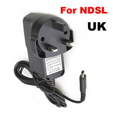 New UK Travel Traveling AC Adapter Power Wall Charger for Nintendo DS Lite